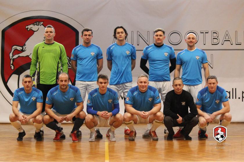 Pocztowy Klub Sportowy