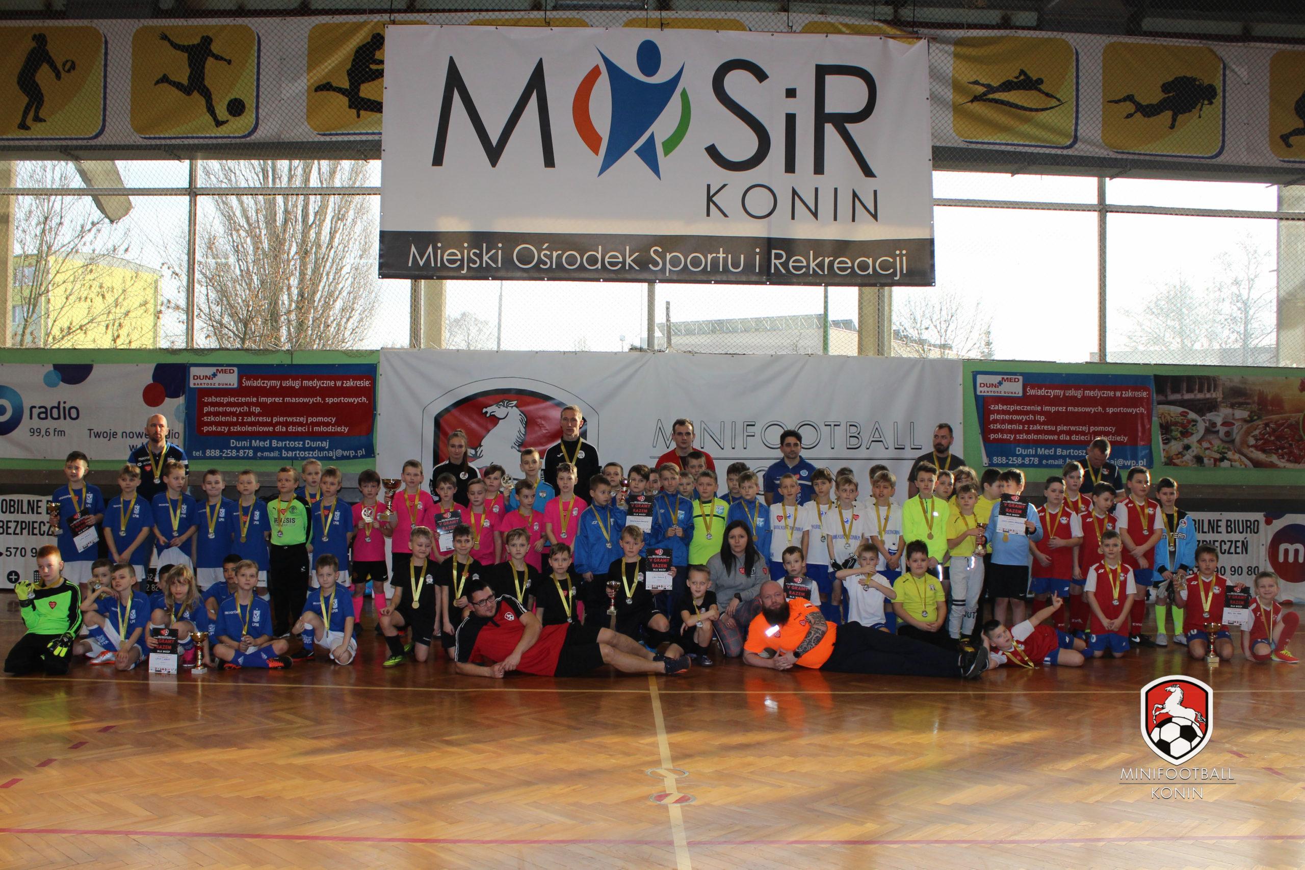 turniej 2011 wosp